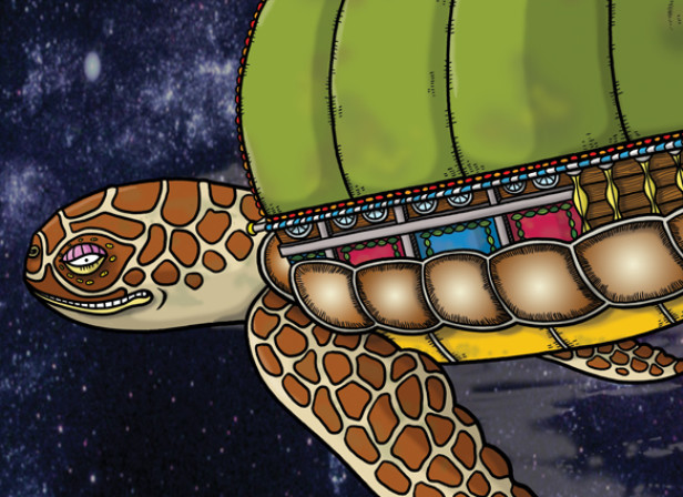 Turtle City Taxi