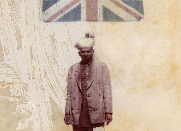 On Liberty / Maharaja / The Folio Society
