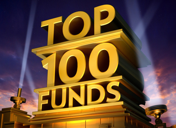 Top 100 Funds