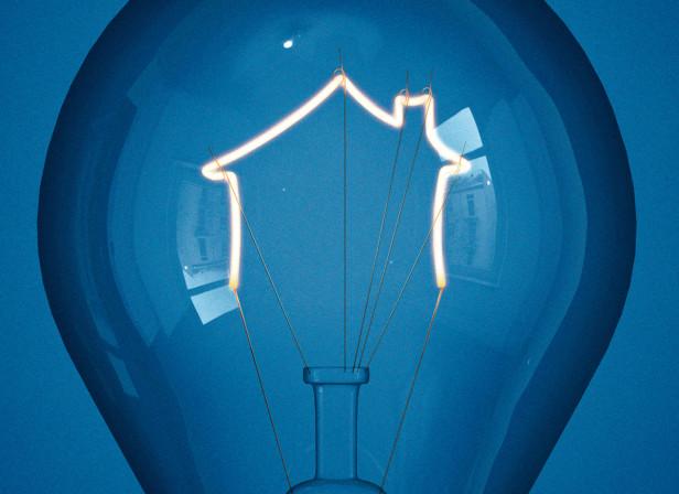 Lightbulb / Home