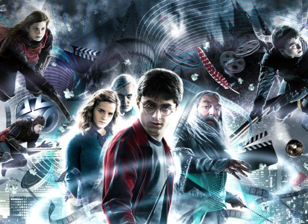 PSP Harry Potter