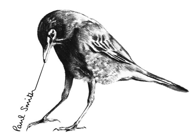 Paul Smith Early Bird