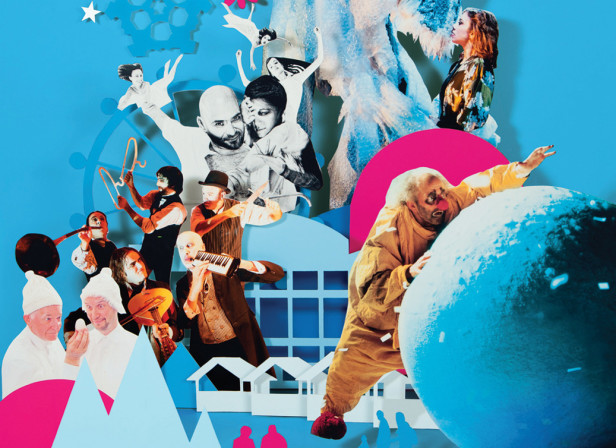 Southbank Centre's Winter Festival