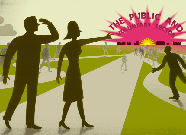 Future of the Public Sector
