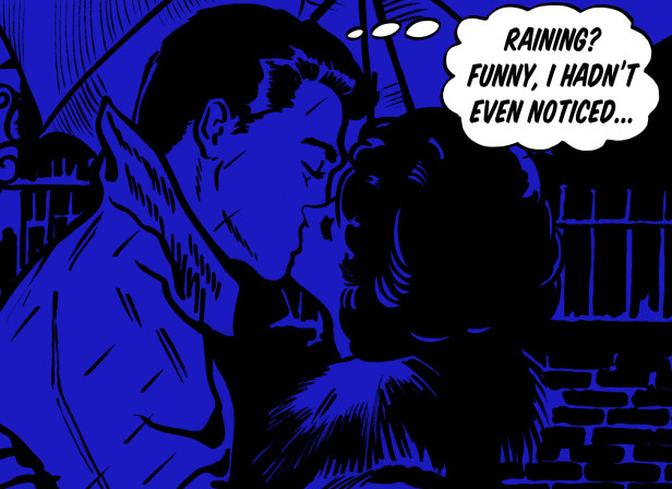 Raining?