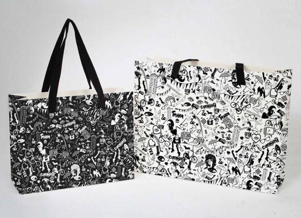 Copenhagen Bags / Profil Optik
