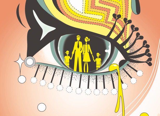 Eye Agony Aunt Sunday Times Newspaper Style Magazine