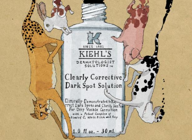 Kiehl's Dark Spot