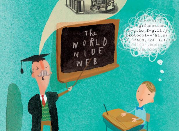Google Think Quarterly World Wide Web