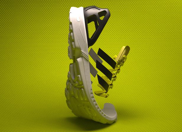 ZX Flux / Adidas