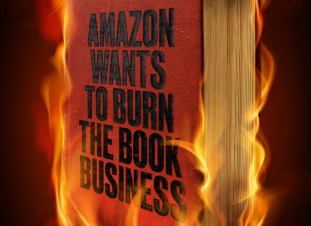 Amazon / Bloomberg Businessweek