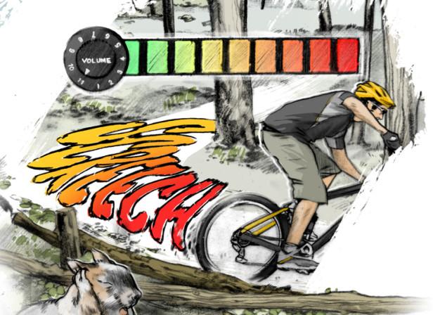 Mountain Bike UK June Spread