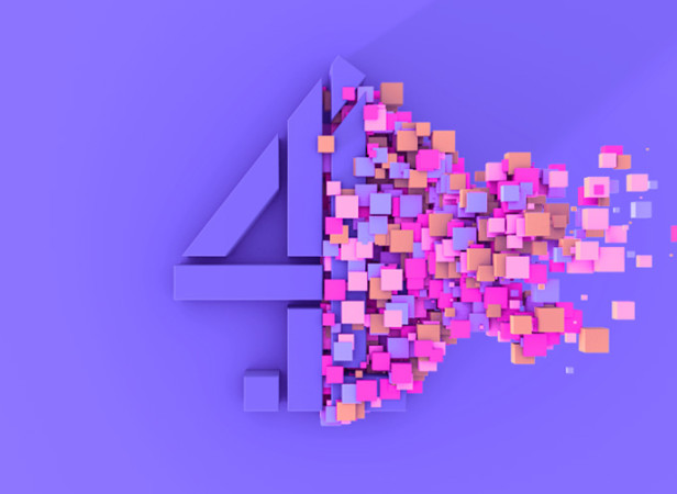 Ident 4 / Channel 4