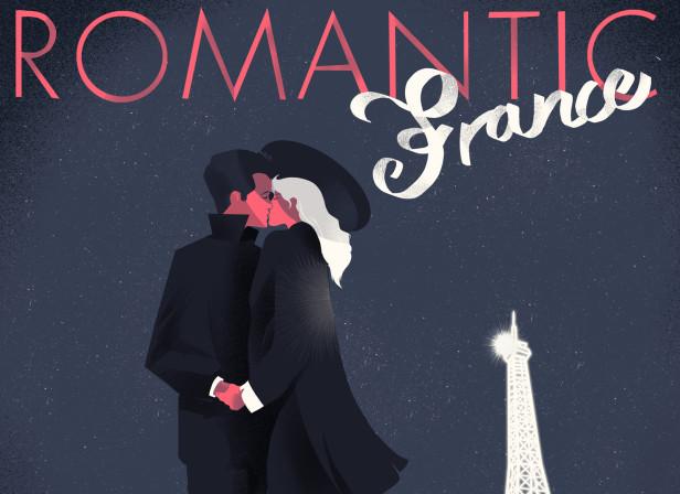 Romantic France / EMI