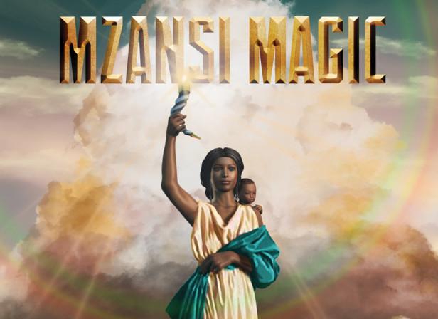 Mzanzi Magic