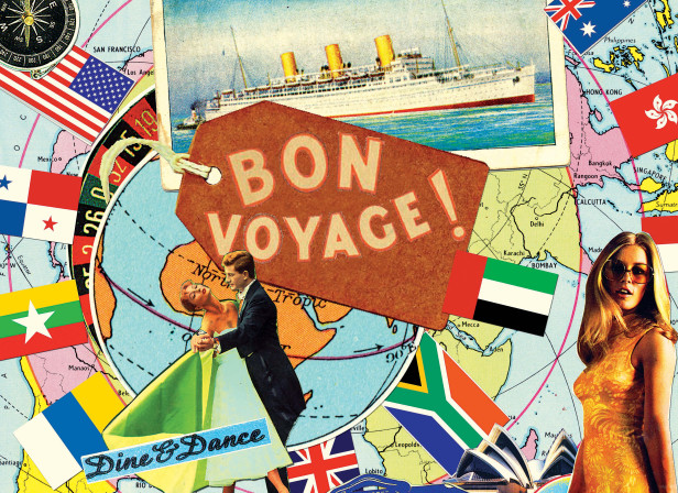 Cruise Ship Holiday Telegraph