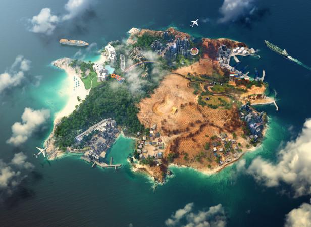 ABB / Island