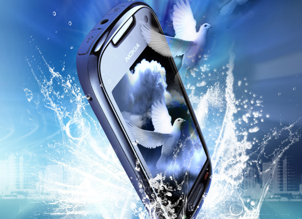 Nokia Doves