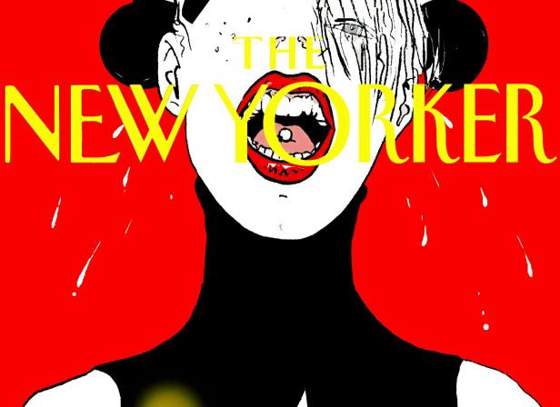 Oscar The New Yorker