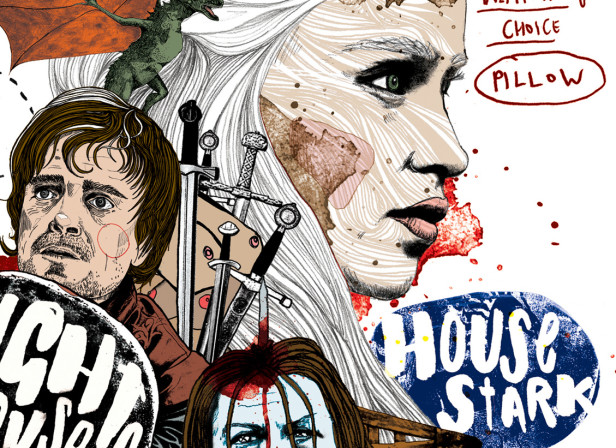 Game of Thrones and Type