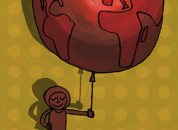 Editorial Global Balloon