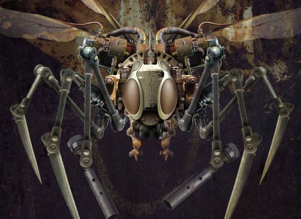 7th Sigma Steampunk Cover Tour