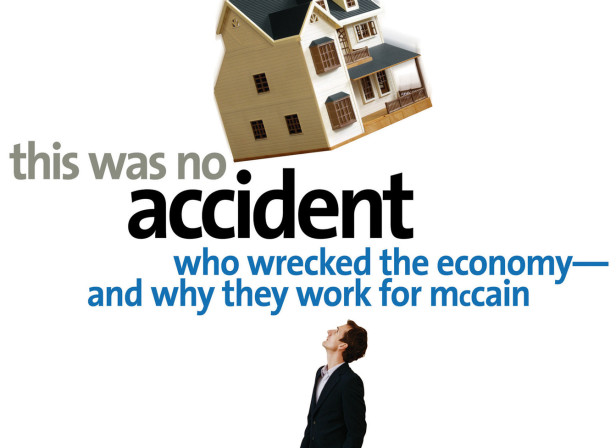 Real Estate Problems Mother Jones Magazine