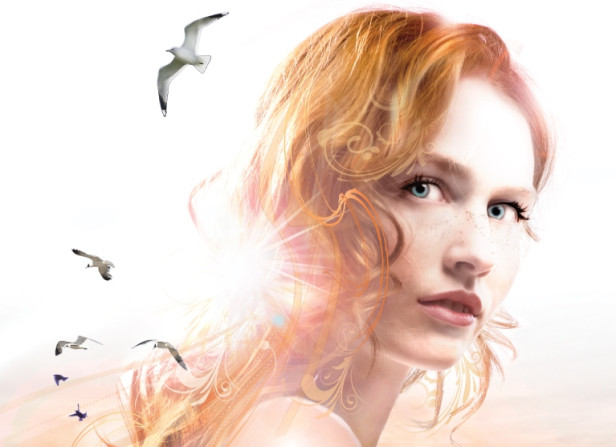 Kim Harrington - Clarity Cover
