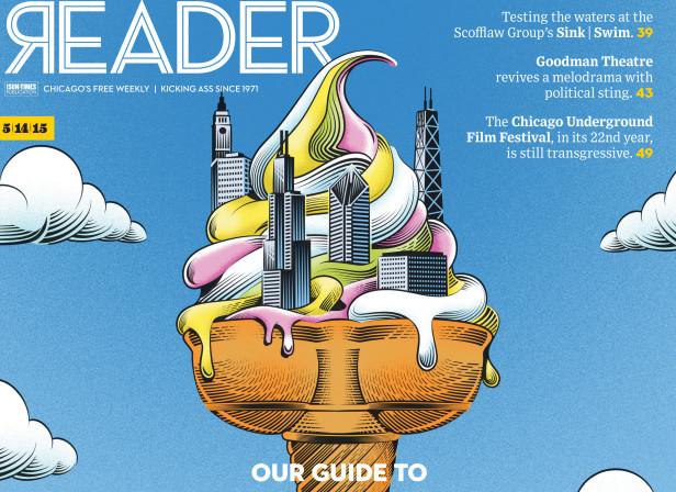 Summer Guide / Reader Magazine