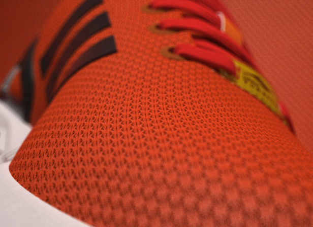 ZX Flux 3 / Adidas