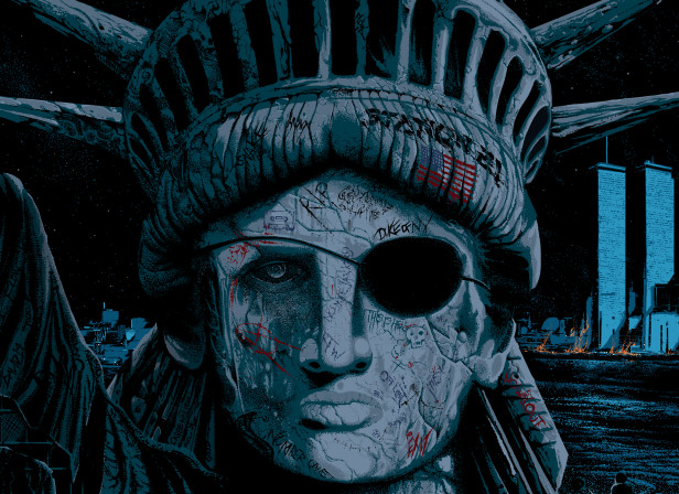 Escape from New York screen print.jpg