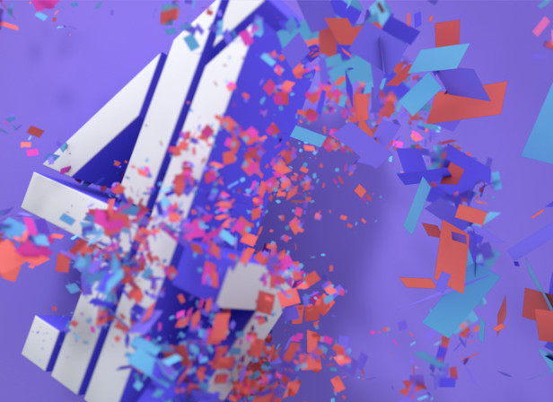 Ident 2 / Channel 4
