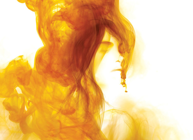 Yellow Ink / Face