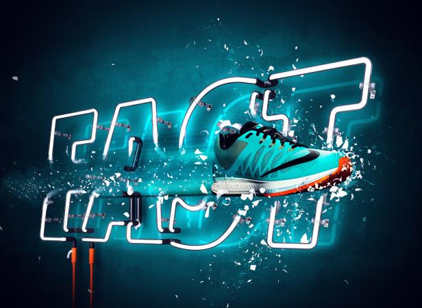 Fast Neon / Nike