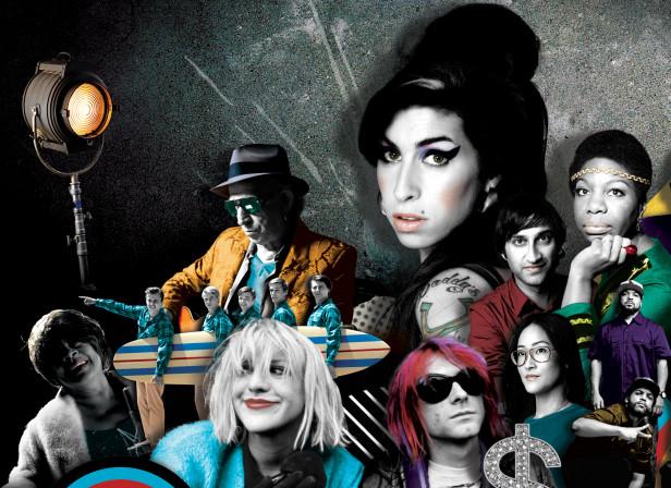 Music Documentaries Amy Winehouse Billboard Magazine