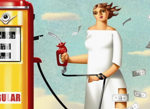 Pump Girl