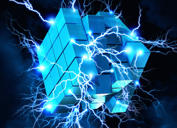 Cubes Poster Data Centre Dynamics