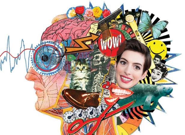 Brain Dreams Recognition Ai Nature