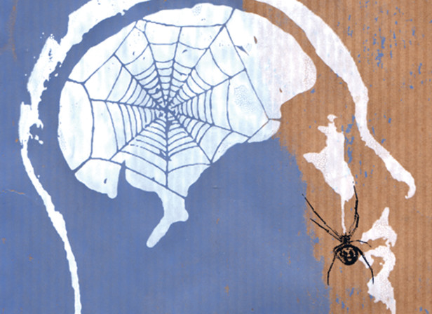 Cobwebs Radio Times