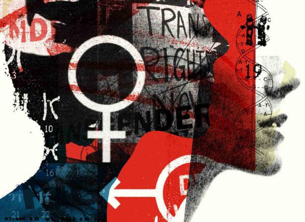 Transgender / The NewYorker