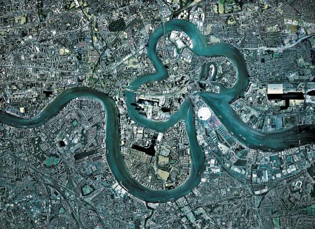London Clover Thames