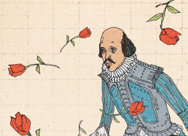 Bloomberg Businessweek Shakespeare In The Board Room