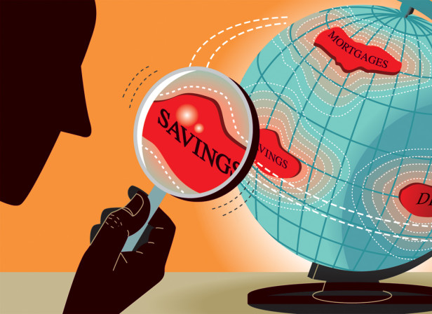 Safe Havens for Money