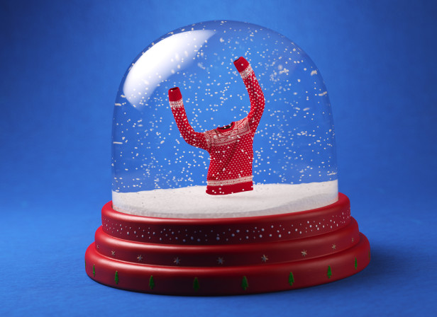 Snow Dome / Shortlist