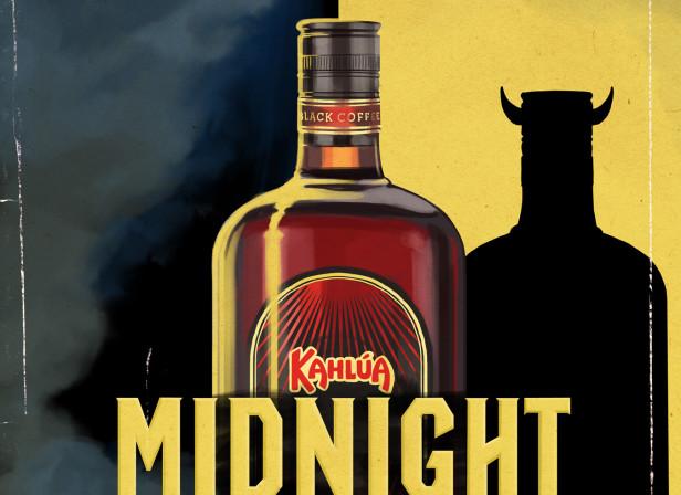 Midnight / Kahlua
