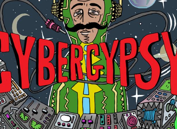 Cyber Gypsy