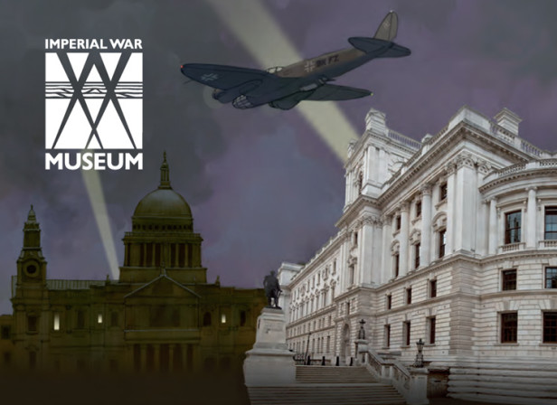 Churchill War Rooms / The Imperial War Museum