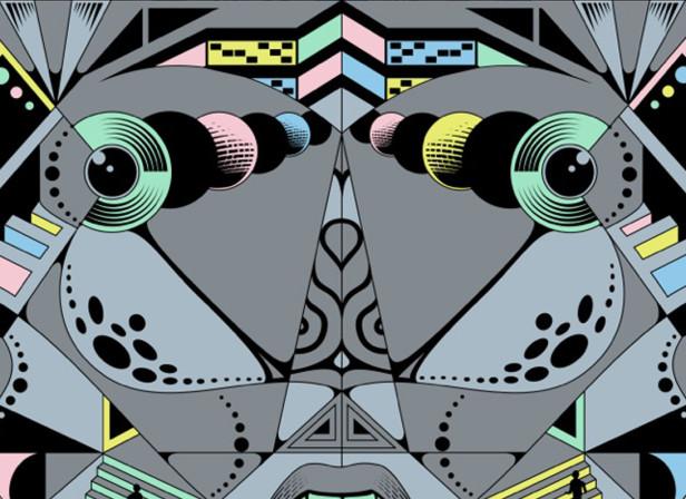 Richard Pinhas Yoshida Tatsuya / Welcome...In The Void