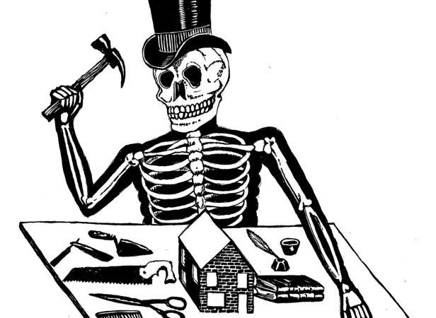 The Heavy Skullman