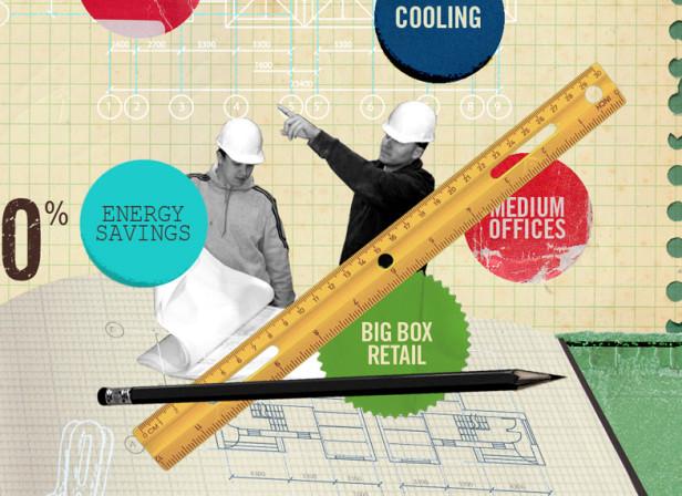 Energy Bank Advanced Energy Design Guides AIA Architect Magazine